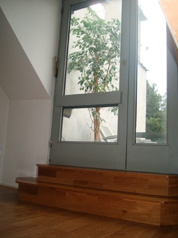 Penthouse - Uccle - #1154136-5