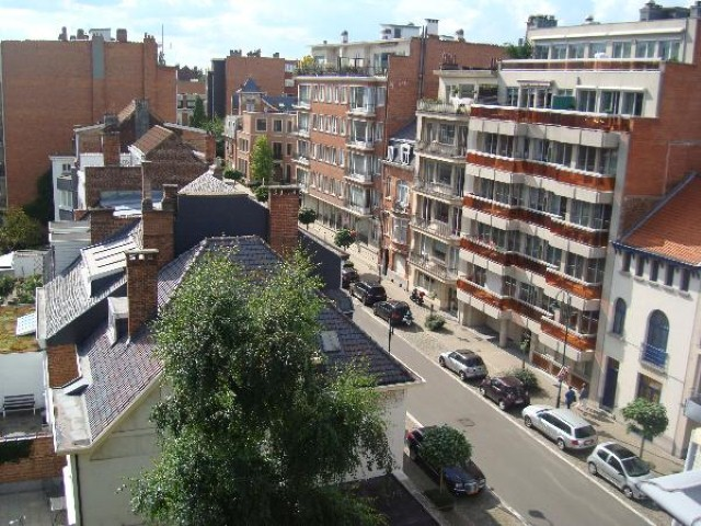 Penthouse - Uccle - #1154136-3
