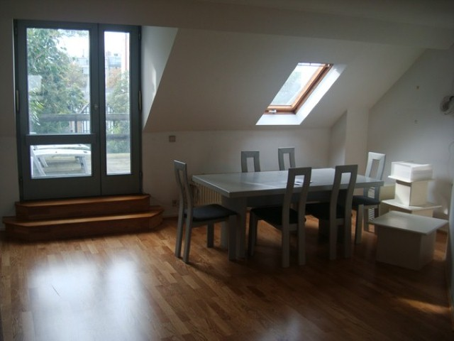 Penthouse - Uccle - #1154136-4