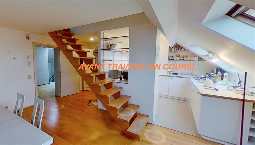 Penthouse - Uccle - #1154136-9