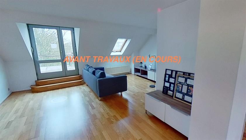 Penthouse - Uccle - #1154136-8