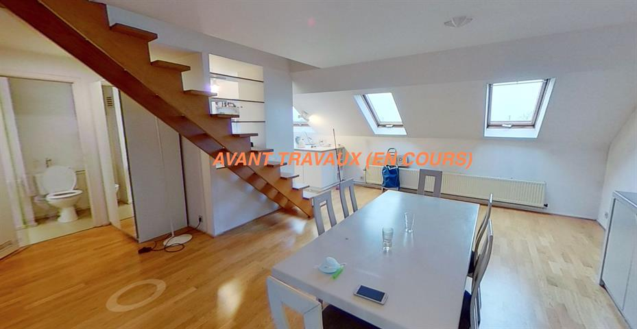Penthouse - Uccle - #1154136-7